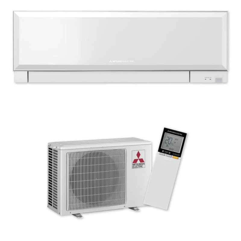 Сплит-система Mitsubishi Electric Inverter MSZ-EF25VE3W