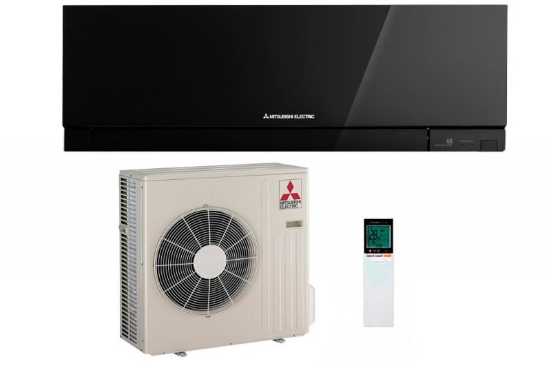Сплит-система Mitsubishi Electric Inverter MSZ-EF25VE3B